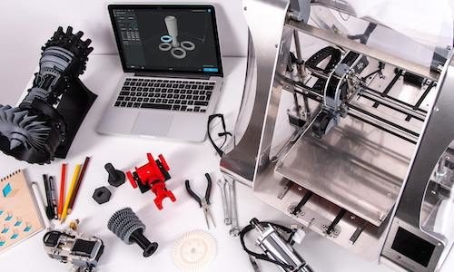 How Does A 3D Printer Work: Explained