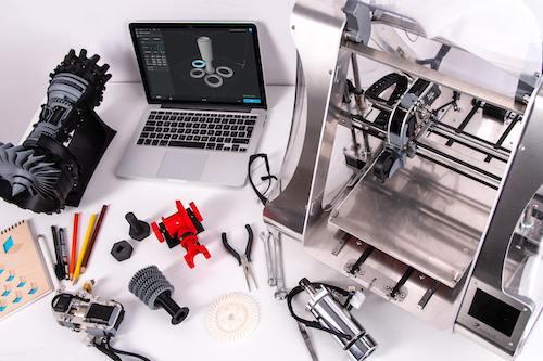 how-do-3d-printers-work